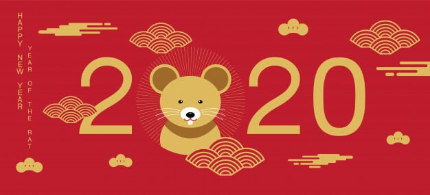 Chinese Horoscope 2020 - Year of the Rat