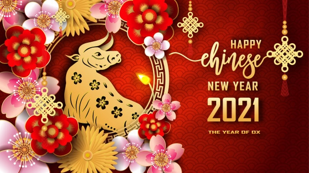 Chinese Horoscope 2021 – Year of the Ox