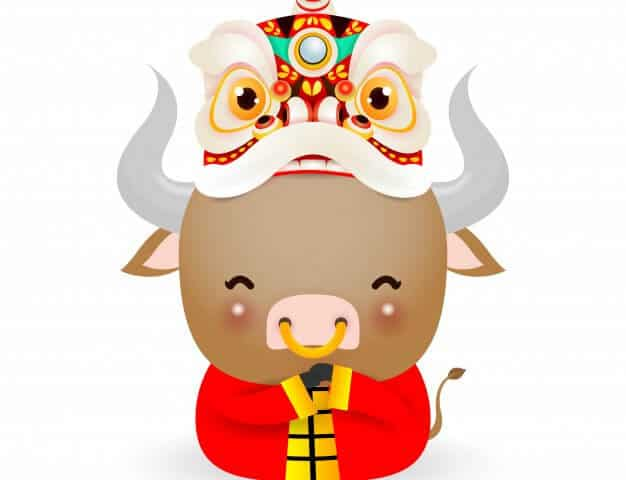 How fortunate will be the babies born in 2021 – Year of the Ox