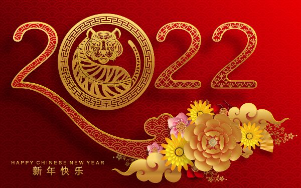 Chinese Horoscope 2022 – Year of the Tiger