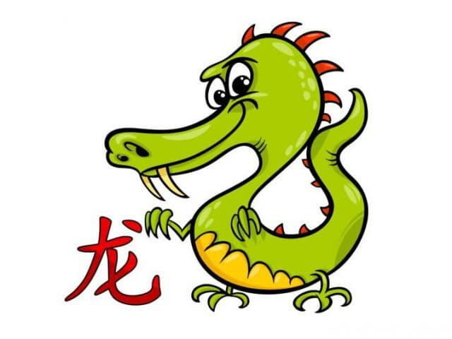 Year of the Dragon – 2022 Horoscope & Luck Predictions