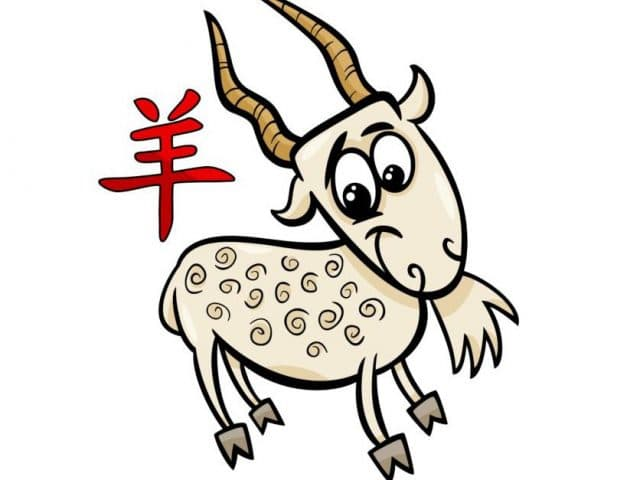 Year of the Goat – 2022 Horoscope & Luck Predictions