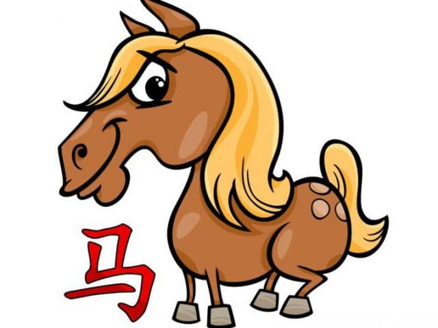 Year of the Horse – 2022 Horoscope & Luck Predictions