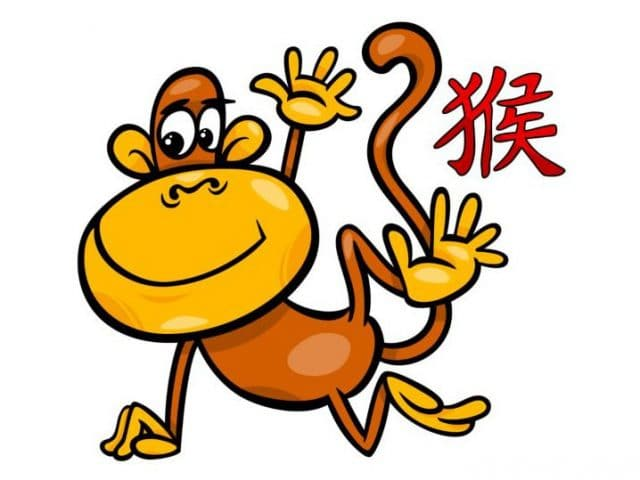 Year of the Monkey – 2022 Horoscope & Luck Predictions