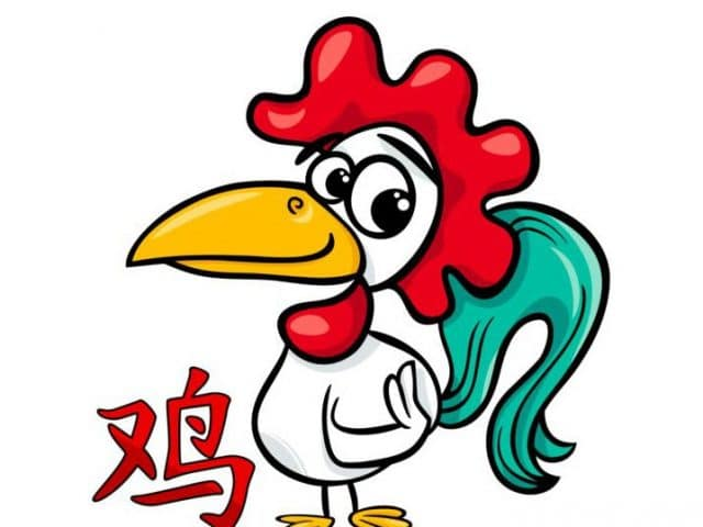 Year of the Rooster – 2022 horoscope & Luck Predictions